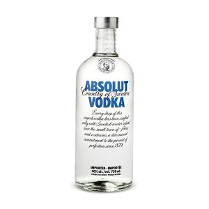 Absolut 750ML