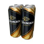 Strongbow 4C
