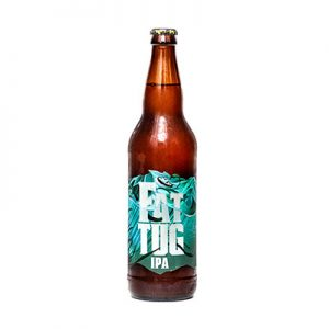 Driftwood Fat Tug IPA 650ML